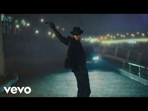 Chris Brown - Back To Love [2019]