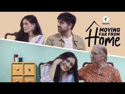 Moving Far From Home | Ft. Pankhuri, Beena Banerjee & Abeer Meherish | Flick | The Zoom Studios