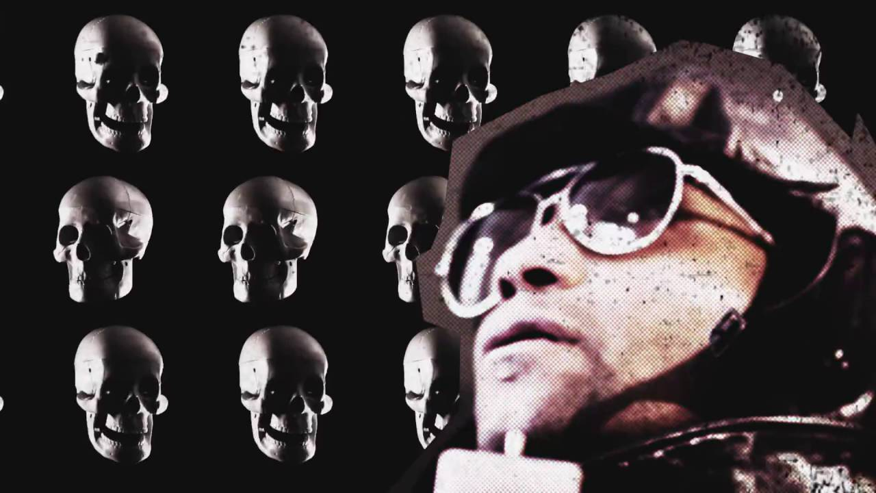 L'Orange & Kool Keith – The Green Ray (Video)