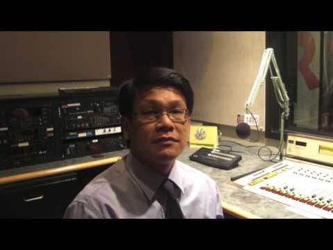 電台節目 盧健恆牧師 (02/01/2015多倫多播放)