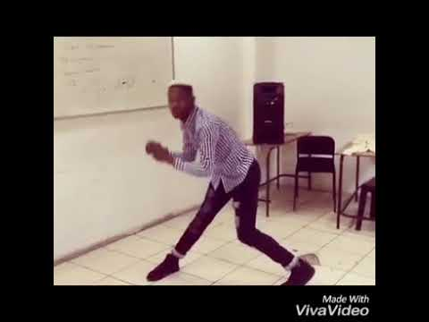 LIMPOPO BOY AND GENTO BARETO BEST DANCE MOVES