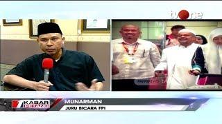Download Video Long Time No See! Jubir FPI Munarman Angkat Bicara Soal Habib Rizieq MP3 3GP MP4