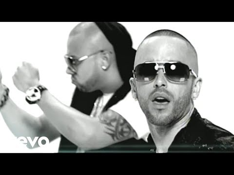 Me estas tentando - Wisin y Yandel (Video)