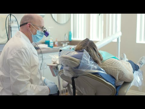 Phases of TMJ Treatment (Beverly Hills CA Dentist)