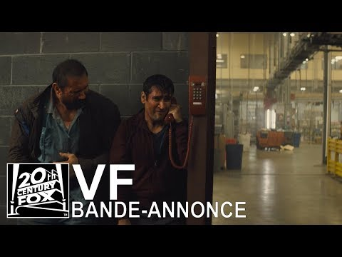 Stuber VF | Bande-Annonce 2 [HD] | 20th Century FOX