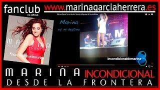 """Download Lagu Marina García """"es mi destino"""" directo villanueva de los castillejos Mp3"""