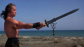 Top 10 Movie Swords