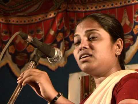 Sheetal Sathe sings Majhi Mai | Clip from Jai Bhim Comrade