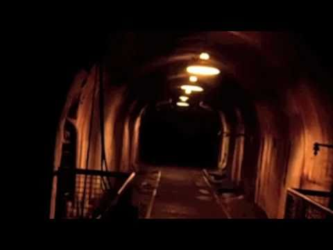 Ghost Hunt at Sloss Furnaces