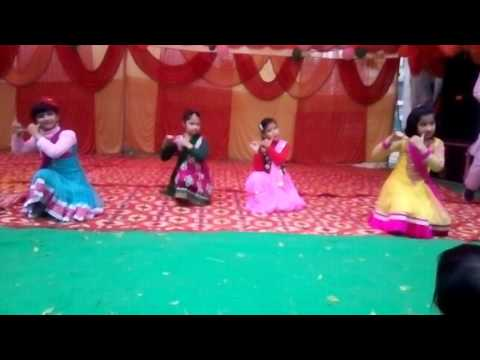 Video GVA girls dancing on Dhani chunaria download in MP3, 3GP, MP4, WEBM, AVI, FLV January 2017