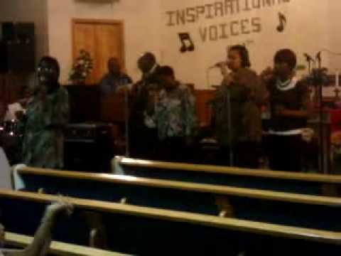 Tones of  Faith when i see Jesus