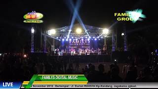 Video LIVE FAMILYS GROUP EDISI JAGAKARSA Edisi Jum'at 2 November 2018 part 2 malam MP3, 3GP, MP4, WEBM, AVI, FLV Desember 2018
