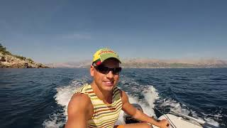 Brac Island Croatia  city photos gallery : Bol Island of Brac Croatia