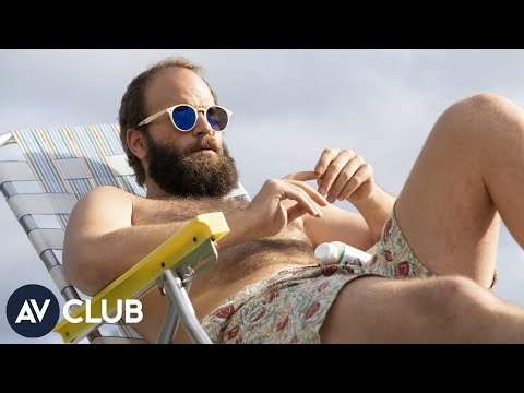 "High Maintenance's Ben Sinclair and Katja Blichfeld on pot and ""equal opportunity nudity"""