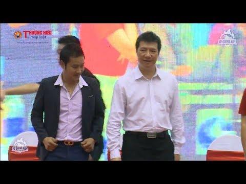 BLV Quang Huy và danh thủ Hồng Sơn giao lưu với khán giả trong trận bán kết U23 Việt Nam - U23 Qatar - Thời lượng: 3 phút, 41 giây.
