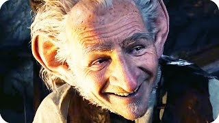 DISNEY'S THE BFG Trailer 2 (2016) Steven Spielberg by New Trailers Buzz