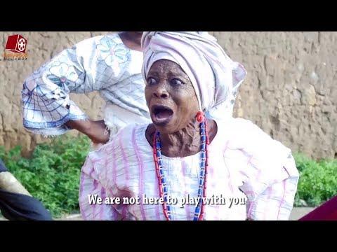 Download ONIDIRI ORU - Latest 2019 Yoruba EPIC Movie starring Peju Ogunmola  Digboluja   Lalude   Abeni Agbon