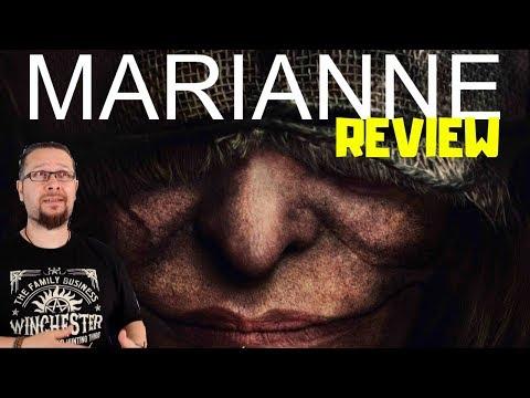 Marianne Netflix Original Series Review