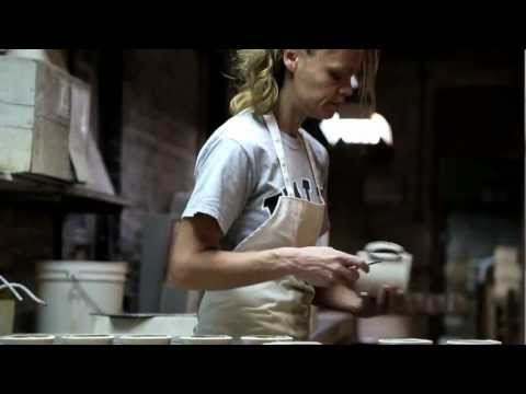 creating jobs - The American Mug & Stein factory is responsible for handcrafting the Indivisible Ceramics Mug and other products for Starbucks. These orders, in addition to ...