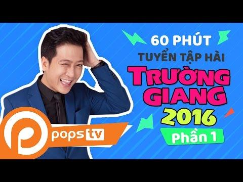 Tuyển Tập Hài Trường Giang Trấn Thành, Thu Trang