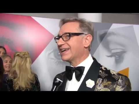 Paul Feig talks about A Simple Favor