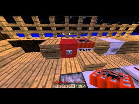 | Minecraft | Speciale |