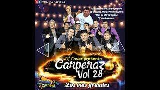 Video Carperazo 28 - Cover DJ - Feliiz 2018 ! ! - MC - MP3, 3GP, MP4, WEBM, AVI, FLV Juni 2019