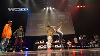 Download Lagu Bamboo Soldier(ルイス 大空) vs LEO & IKKI BEST4 HIPHOP WDC 2017 FINAL WORLD DANCE COLOSSEUM Mp3