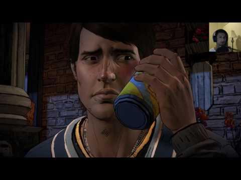 The Walking Dead: A New Frontier | Episode 1 - Ties That Bind - Part 1