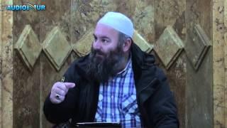 216. Pas Namazit të Sabahut - Mbulimi i turpeve të muslimanëve - Hadithi 243