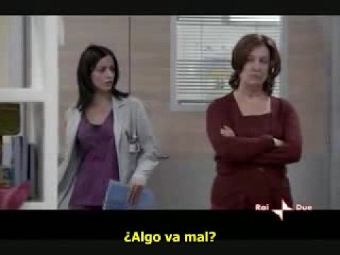 marina esther 1x01 sub