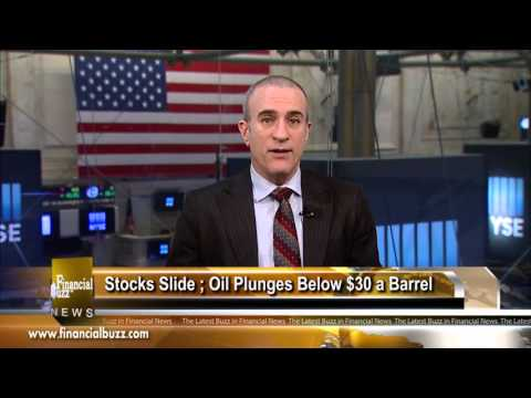 January 15, 2016 Financial News - Business News - Stock Exchange - Market News
