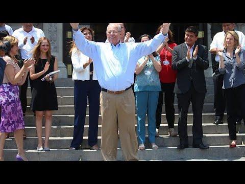 Peru: Kuczynski-Vize Martín Vizcarra wird sein Nachfo ...