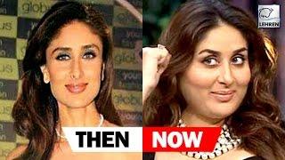 Video Kareena Kapoor LOST Her Size Zero! Pregnancy Or Late Night Parties? | LehrenTV MP3, 3GP, MP4, WEBM, AVI, FLV Juni 2017