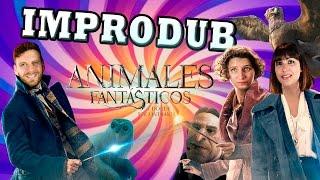 Video IMPRODUB: Animalez fantazticoz MP3, 3GP, MP4, WEBM, AVI, FLV Mei 2018