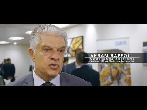 An Interview with Mr. Akram Raffoul