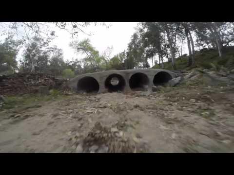 Rafael - Canal Spook FPV