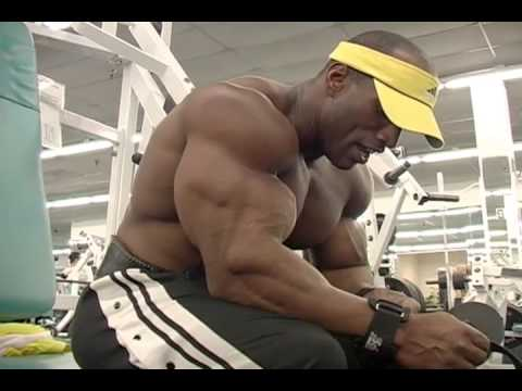 bodybuilder - Muscletime.com presents