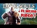 es Dark Souls El Mejor Juego De La Saga