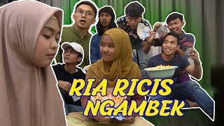 Download Video GA KEBAGIAN CIKI BERHADIA UMI RICIS NGAMBEK 😭😭🙏🏼 MP3 3GP MP4
