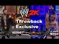 WWE 2K Throwback Exclusive: Neville vs Ricochet(WWE Championship Match)