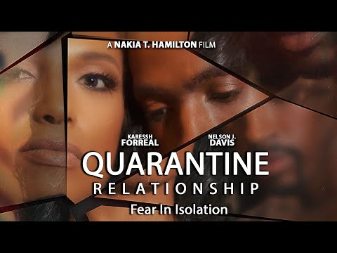 'Quarantine Relationship' - Fear in Isolation - Full, Free Thriller Movie on Maverick Movies