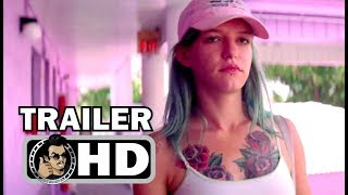 Nonton The Florida Project Official Trailer  2017  Willem Dafoe Drama Movie Hd Film Subtitle Indonesia Streaming Movie Download