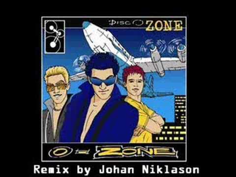 Dragostea Din Tei (Remix Johan Niklasson)