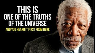 Video YOU ARE THE CREATOR | Warning: This might shake up your belief system! Morgan Freeman and Wayne Dyer MP3, 3GP, MP4, WEBM, AVI, FLV April 2019