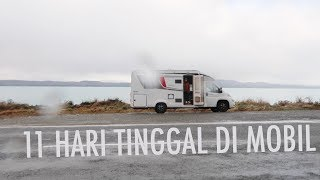 Video 11 Hari Tinggal di Mobil: New Zealand #2 MP3, 3GP, MP4, WEBM, AVI, FLV Januari 2019