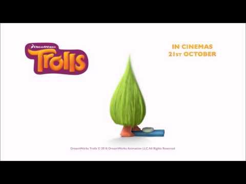Fuzzbert Kazoo - Trolls Smyths Toys