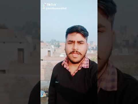 Tik Tok Funny Video By Bunty Soda