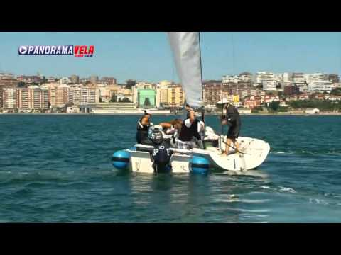 EUROSAF Match Racing, Womens European Championship 2012- 2'
