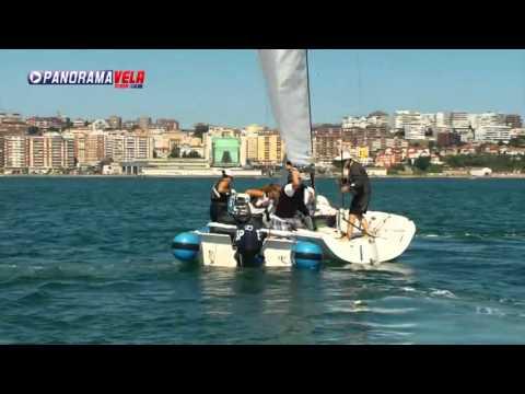 EUROSAF Match Racing, Womens European Championship 2012- 2'